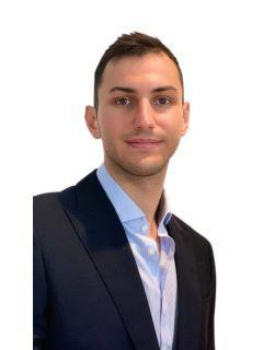 Joseph Hasbani of CENTURY 21 MK Realty
