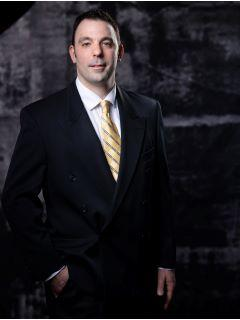 Vasilios Papastathopoulos of CENTURY 21 The Real Estate Group