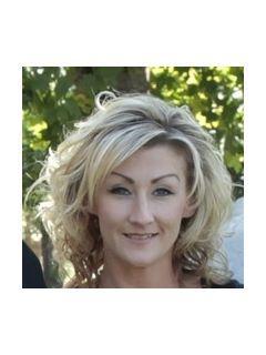 Sarah Bailey of CENTURY 21 Beutler & Associates