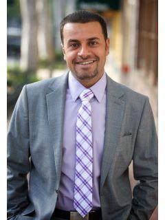 Sameh Azer of CENTURY 21 Now Realty