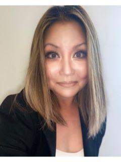 Kendelle Yamamoto-Moran of CENTURY 21 iProperties Hawaii