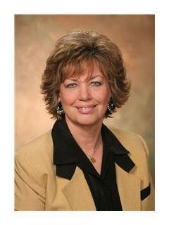 Jeanie Beaver of CENTURY 21 Towne & Country
