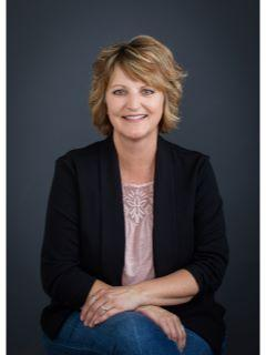 Alison Schumann of CENTURY 21 Morrison Realty
