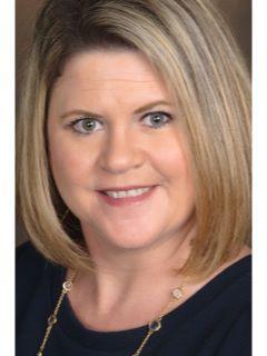 Jennifer Bell of CENTURY 21 Beggins Enterprises