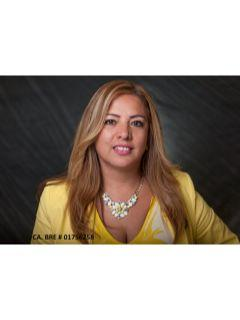 Ana Aguirre of CENTURY 21 Jervis & Associates