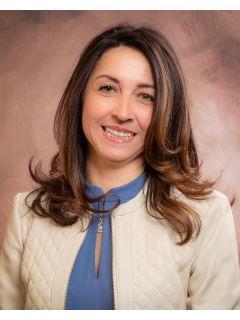 Mary Jane Camacho of CENTURY 21 Best of The Best