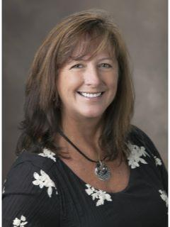 Cindy Ballard of CENTURY 21 New Millennium