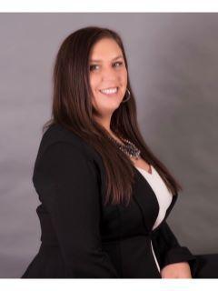 Ryia Jackson of CENTURY 21 Diamond Real Estate