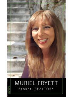 Muriel W. Fryett of CENTURY 21 Heritage Realty photo