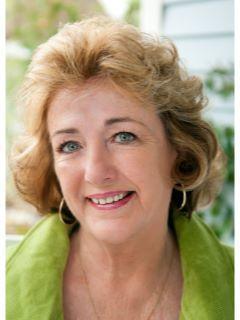 Judy James