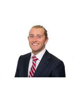 Cole Roberts of CENTURY 21 Judge Fite Company photo