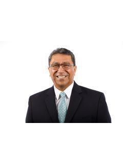 Nelson Cordova of CENTURY 21 Jervis & Associates