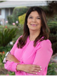 Linda Huerta-Johnson of CENTURY 21 Jordan-Link & Company