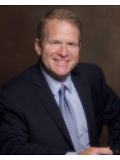 Steve Leavey