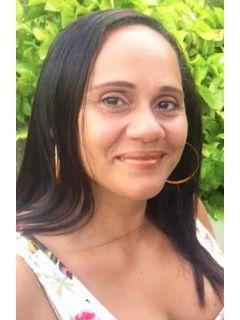 Yolanda Mendoza