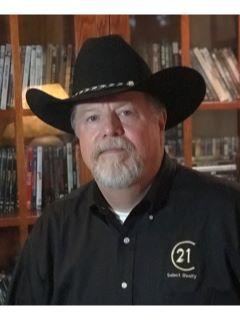 Ted Swinford Jr