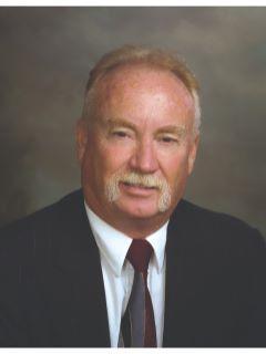 George Marchbanks of CENTURY 21 Thacker & Associates, Inc.