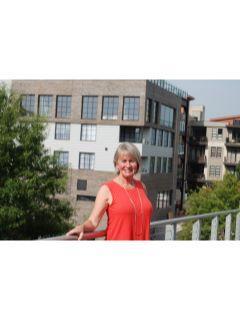 Gail Hunter of CENTURY 21 Prestige
