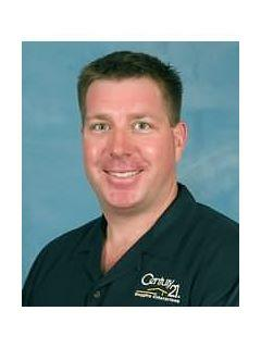 Jeff Beggins of CENTURY 21 Beggins Enterprises