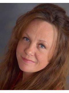 Lois Johnson of CENTURY 21 Brooks Wells Enterprises