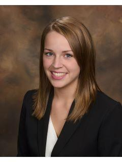 Ashley Carbert of CENTURY 21 First Realty, Inc.