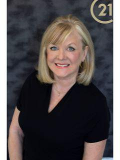 Sue Deaton of CENTURY 21 Home First Realtors