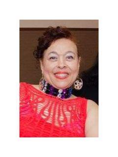Gladys Barnett