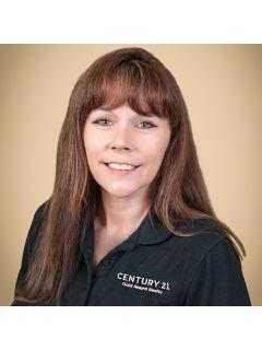 Lisa Crawford of CENTURY 21 Gold Award Realty