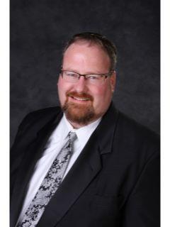 Travis Bishop of CENTURY 21 Valley Real Estate