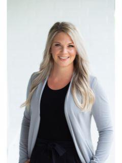 Bethany Hennard of CENTURY 21 Parker & Scroggins Realtors LLC