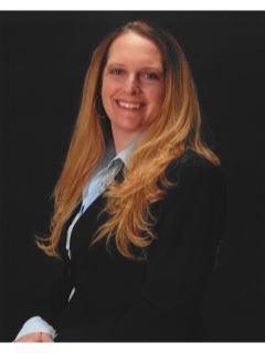 Rebecca Lepins of CENTURY 21 Peak