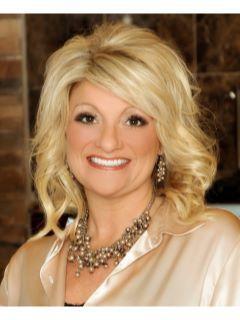 Marissa Thomson of CENTURY 21 Judge Fite Company