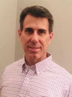 John Obermiller of CENTURY 21 Triangle Group