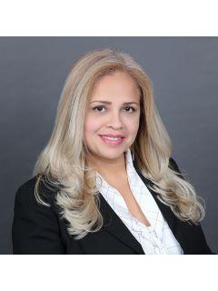 Claudia Barboza of CENTURY 21 Alliance Realty