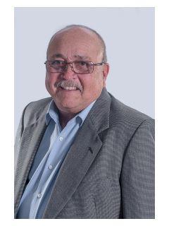 John Henk of CENTURY 21 Randall Morris & Associates