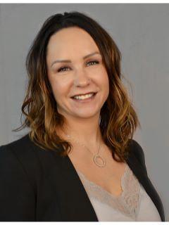 Jessica Woods of CENTURY 21 Beggins Enterprises