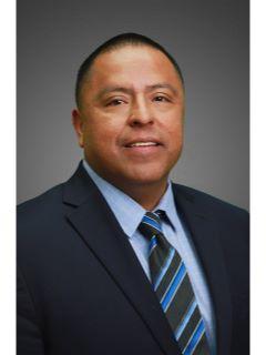 JUan Carlos Lopez of CENTURY 21 Allstars