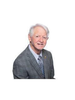 Donald Nevins