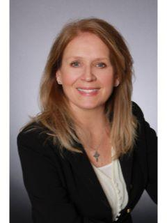 Anne Thompson of CENTURY 21 ALL-SERVICE
