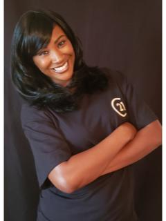 Danielle Saleh-Montgomery of CENTURY 21 Premier Real Estate
