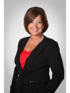 Suzanne M Cansdale of CENTURY 21 Gold Standard