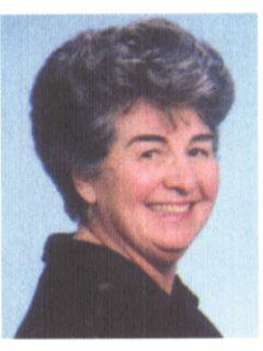 Mary O'Gorman