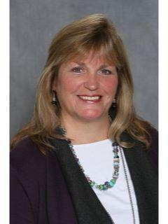 Sherry Miller-Semanchik of CENTURY 21 Solid Gold Realty