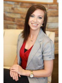 Shelby Williams of CENTURY 21 Hometown Brokers