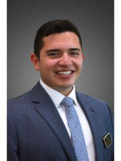 Javier Morales of CENTURY 21 Allstars