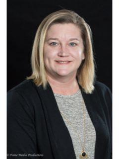 Stacey Bouton of CENTURY 21 Heritage photo