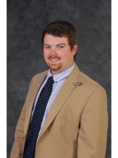 Cody Hamilton of CENTURY 21 Valley Real Estate