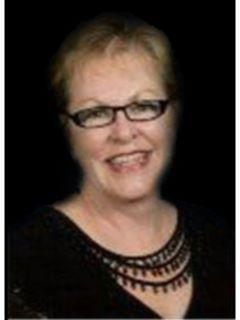 Shirley Hooks of CENTURY 21 Property Advisors