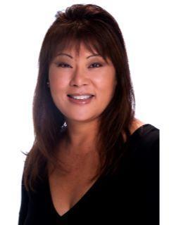 Marlisa Oshiro of CENTURY 21 iProperties Hawaii