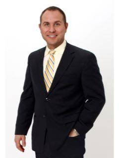 Trent Atkinson of CENTURY 21 Alliance Realty Group
